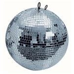 Showtec Mirrorball 100 cm Mirror ball without motor